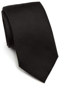 Saks Fifth Avenue COLLECTION Solid Silk Tie