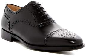 Magnanni Cieza Semi Brogue Oxford