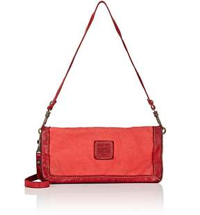 Campomaggi CAMPOMAGGI WOMEN'S FOLDED SHOULDER BAG