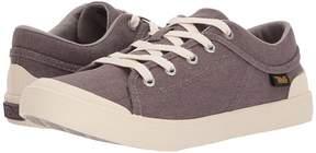 Teva Freewheel Washed Canvas Women's Shoes