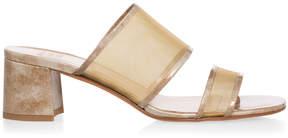 Maryam Nassir Zadeh Martina Mesh Sandals