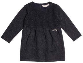 GUESS Long-Sleeve Sweater Dress (2-7)