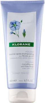 Klorane Conditioner with Flax Fiber
