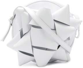 MM6 MAISON MARGIELA bow crossbody bag