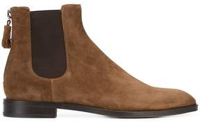 Givenchy chelsea boots