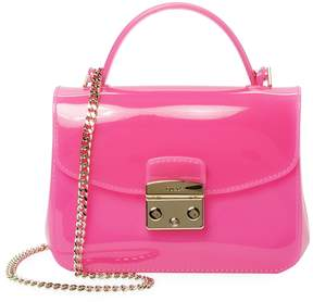 Furla Women's Candy Meringa Mini Crossbody Bag