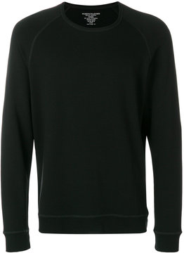 Majestic Filatures basic crew neck sweatshirt