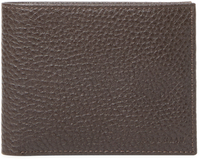 Cole Haan Men's Leather Passport Case