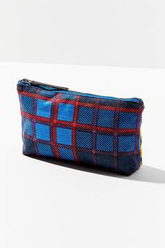 Urban Outfitters Plaid Pouch
