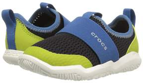 Crocs Swiftwater Easy-On Shoe Kid's Shoes