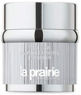 La Prairie Cellular Swiss Ice Crystal Eye Cream/0.68 oz.