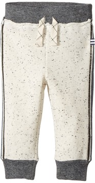 Splendid Littles Speckle Baby French Terry Jogger Pants Boy's Casual Pants
