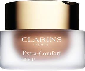 Clarins Extra-Comfort Foundation SPF 15