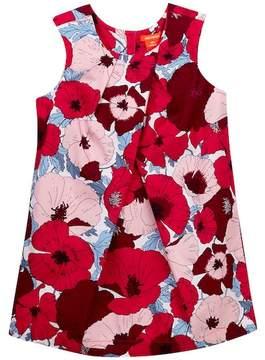 Joe Fresh Floral Dress (Big Girls)