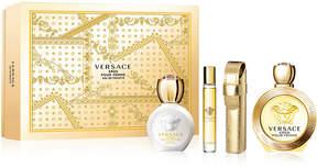 Versace 4-Pc. Eros Pour Femme Gift Set