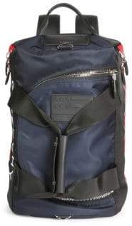 Givenchy Duffel Backpack
