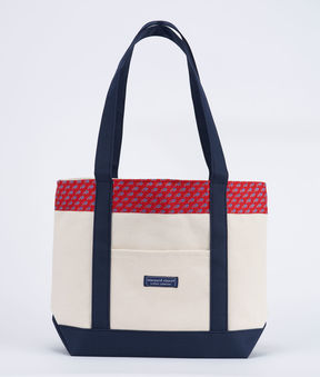Vineyard Vines Buffalo Bills Classic Tote