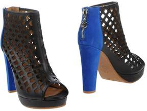 Armani Jeans Ankle boots