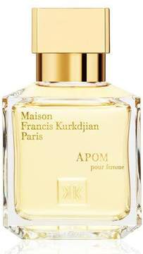 Francis Kurkdjian APOM pour femme, 2.5 oz./ 74 mL