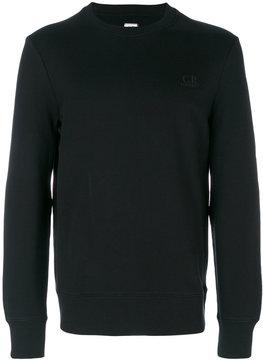 C.P. Company crew neck sweatshirt