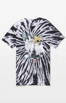 Neff Metal Kitty Washed T-Shirt