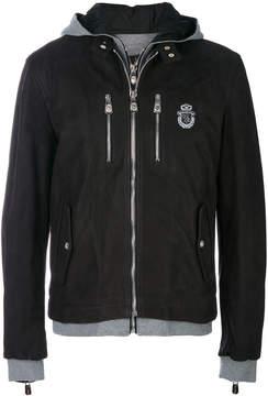 Billionaire Ennio jacket