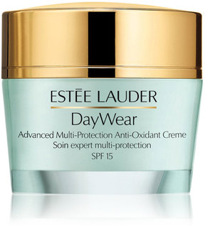 Estée Lauder DayWear Advanced Multi-Protection Anti-Oxidant Creme SPF 15, Normal/Combination, 1.7 oz.