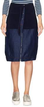 Crea Concept Denim skirts
