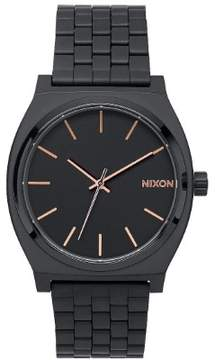 Nixon Time Teller Watch Mens
