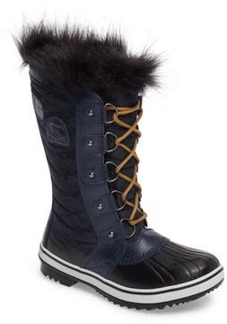Sorel Women's Tofino Ii Fleece Lined Waterproof Boot