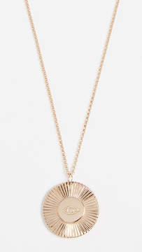 Jennifer Zeuner Jewelry Iris Santorini Necklace