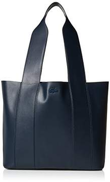 Lacoste Medium Shopping Bag