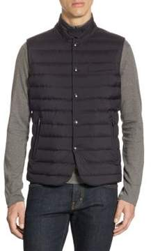 Ralph Lauren Purple Label Slim-Fit Down Vest