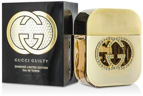 Gucci Guilty Diamond Eau De Toilette Spray (Limited Edition)
