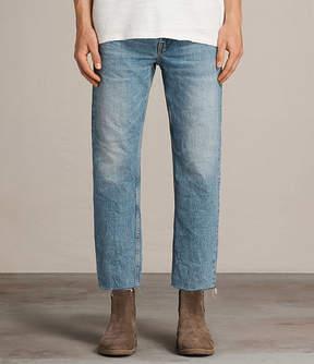 AllSaints Ikaruga Sid Jeans