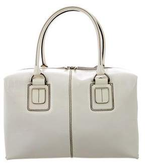 Tod's D-Styling Bauletto Bag