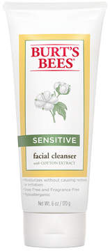 Sensitive Facial Cleanser by Burt's Bees (6oz Face Wash)