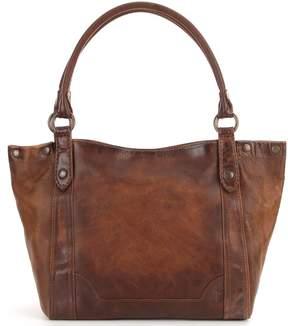 Frye Melissa Washed Leather Shoulder Bag