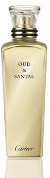 Cartier Oud Santal/2.5 oz.