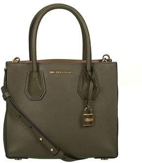 Michael Kors Mini Mercer Bag - 333/OLIVE - STYLE