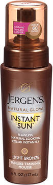 Jergens Natural Glow Instant Sun Mousse