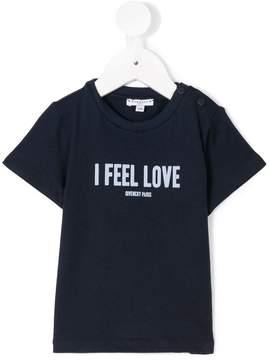 Givenchy Kids I Feel Love T-shirt