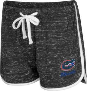 Colosseum Women's Florida Gators Gym Shorts