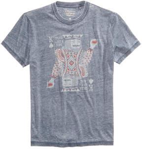 Lucky Brand Men's Drinking King-Print T-Shirt