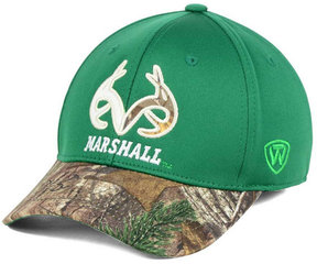 Top of the World Marshall Thundering Herd Region Stretch Cap