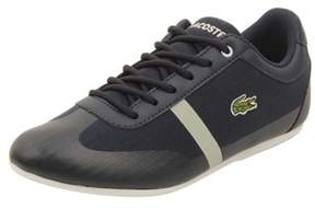 Lacoste Youth Misano 316 Sneakers In Navy.