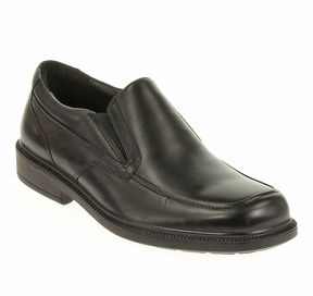 Hush Puppies Leverage Mens Waterproof Slip-On Shoes