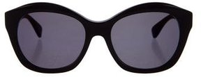 Vera Wang Nessa Oversize Sunglasses