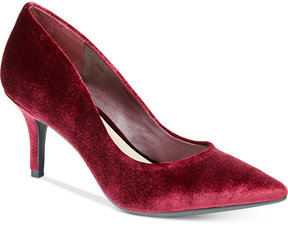 Alfani Step 'N Flex Jeules Pumps, Created for Macy's Women's Shoes