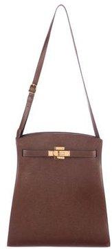 Hermes Kelly Sport Bag